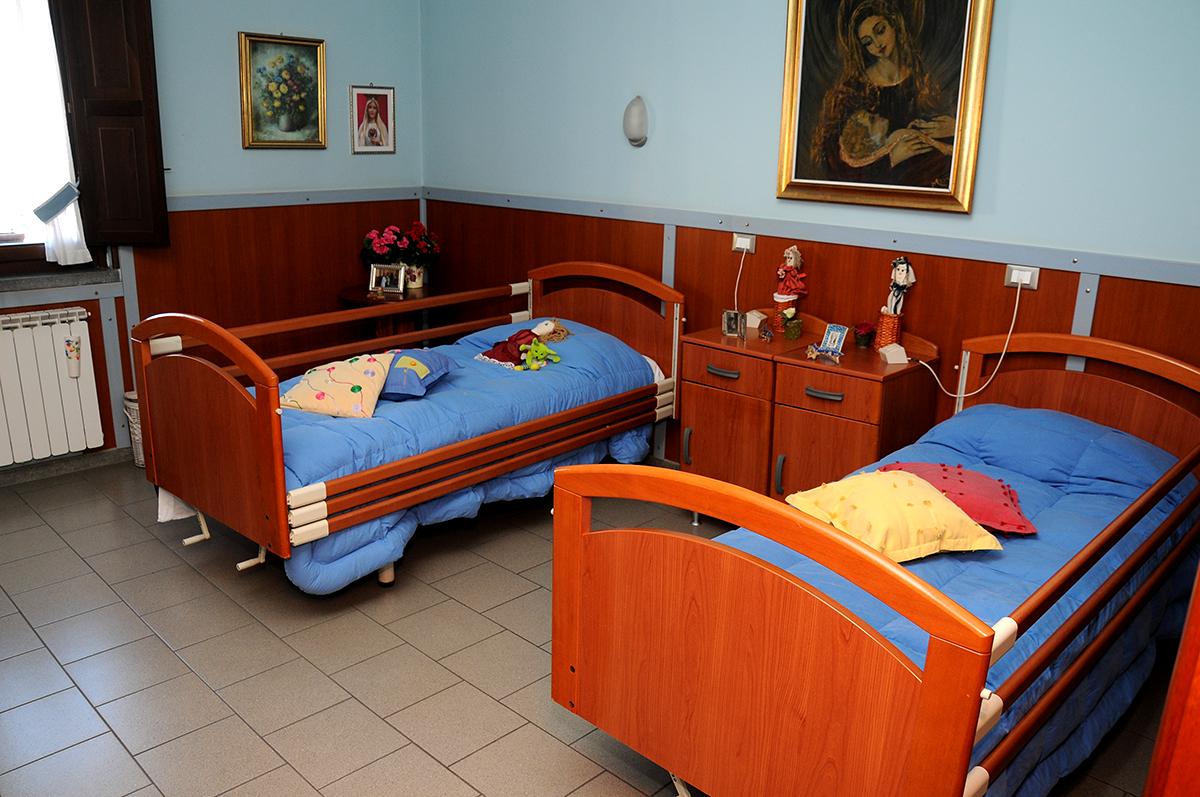servizi - assistenza notturna e diurna